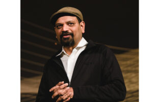 Sri Ambati, CEO & Founder H20.ai