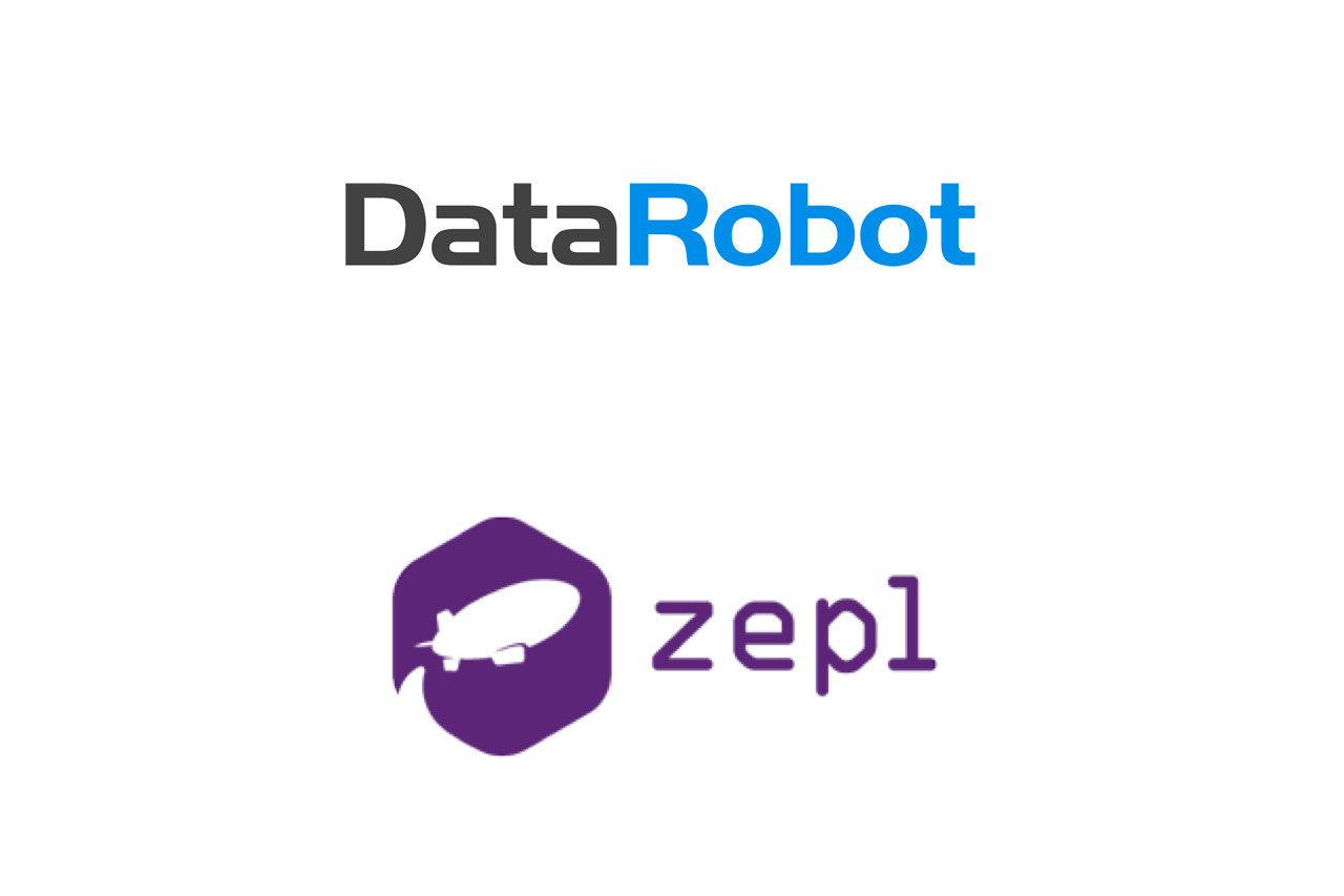 datarobot zepl
