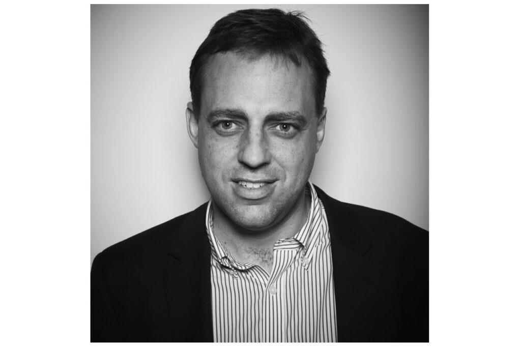 Nate Burke CEO Diginius