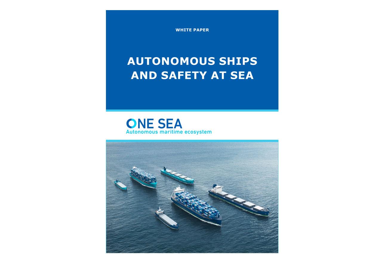 One Sea Autonomous Ships