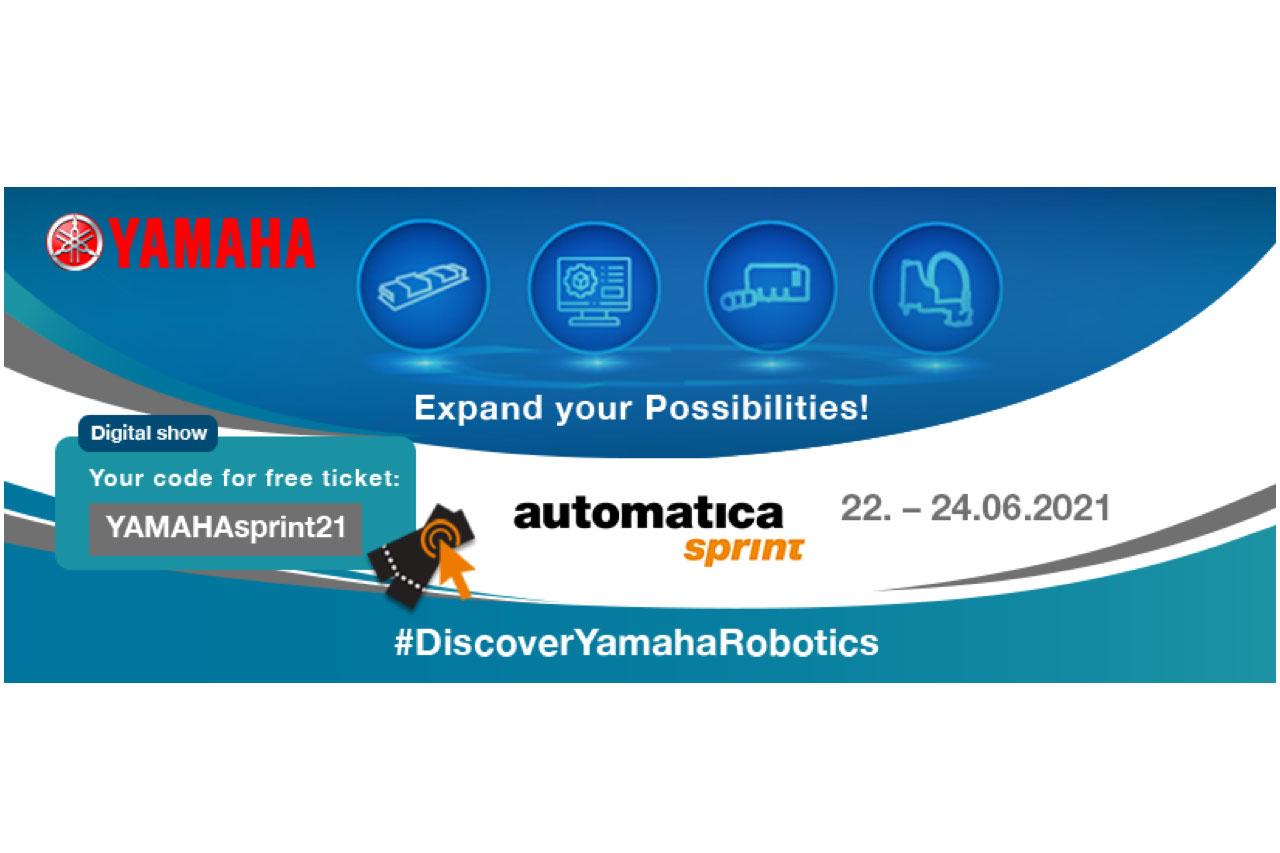 yamaha automatica 2021