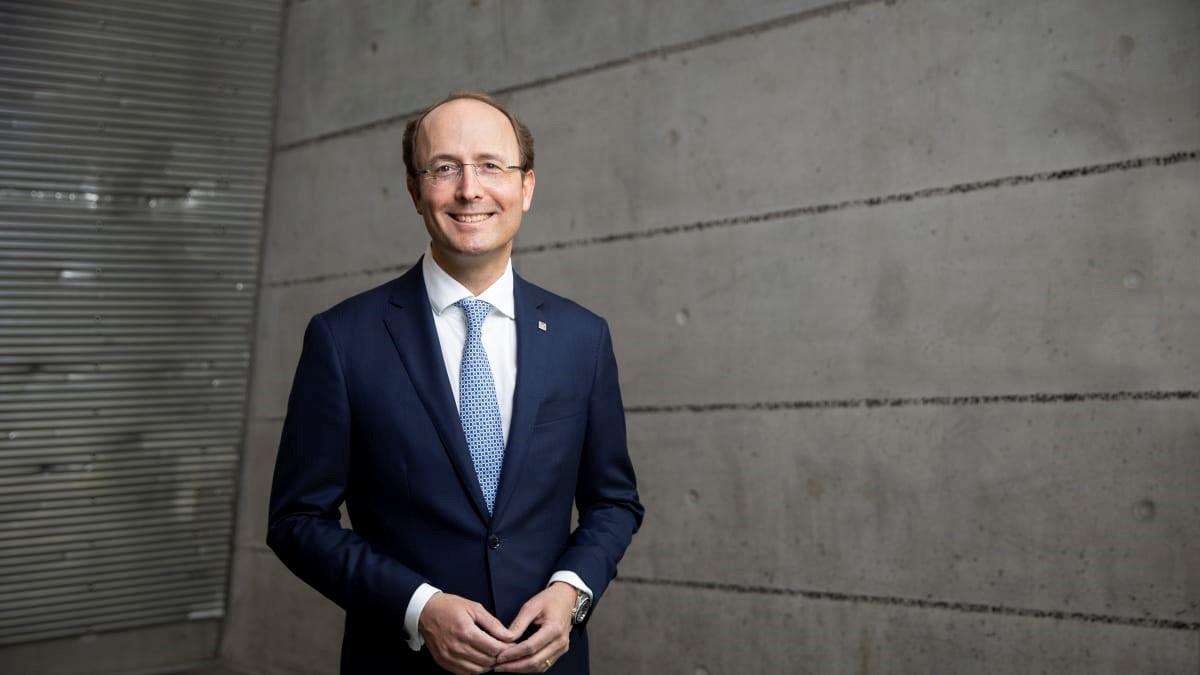 Dr. Thomas Koniordos, CEO, Yara Marine Technologies