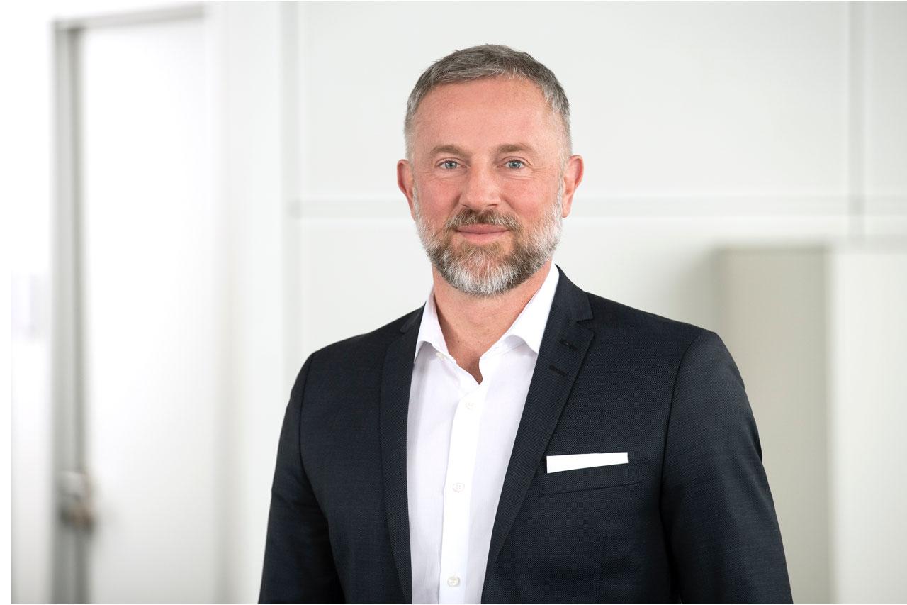 Domenico Iacovelli Schuler CEO