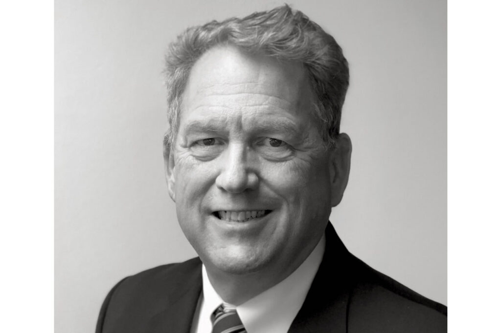 Mike McNally, Global Commercial Director