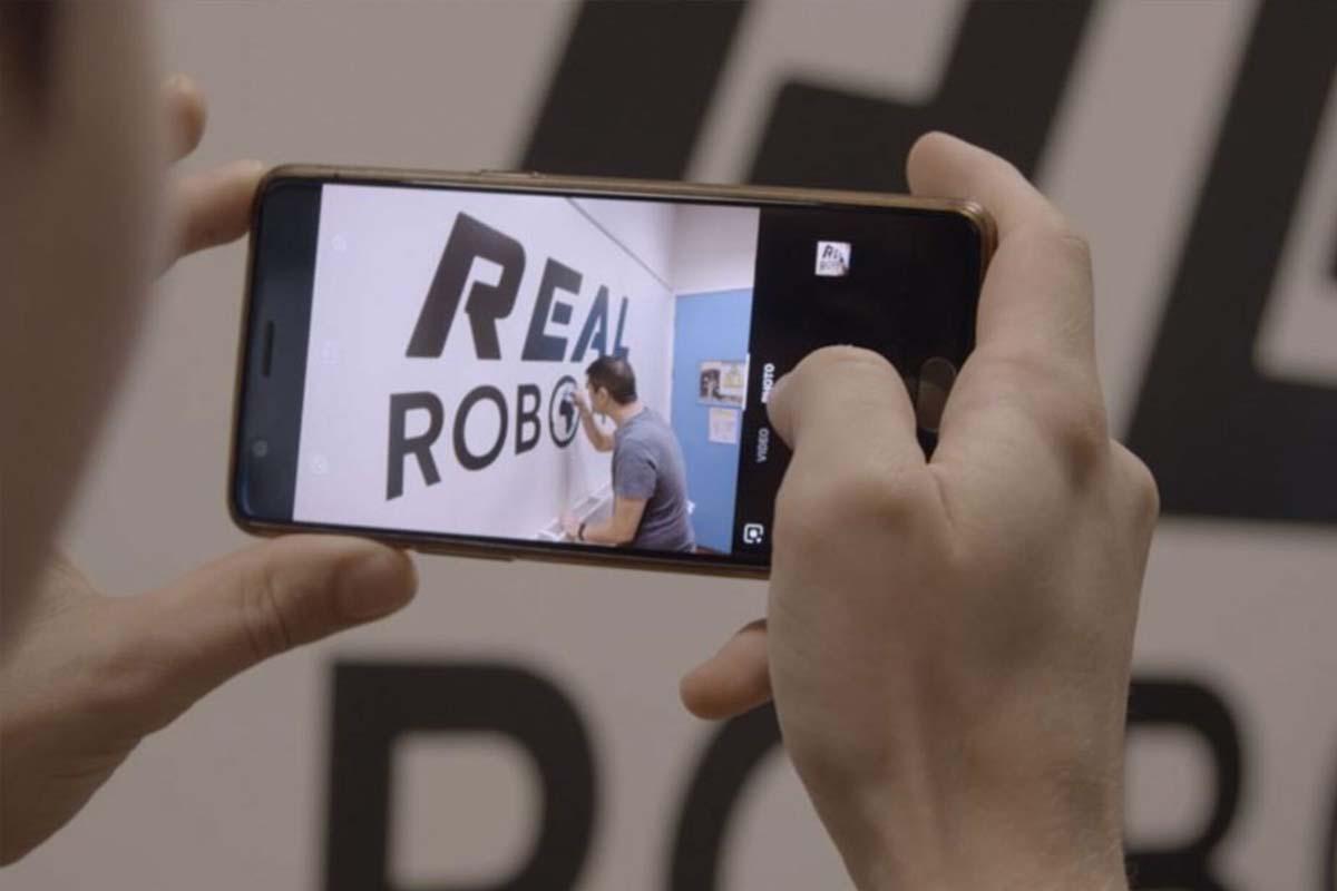 RealRobotic