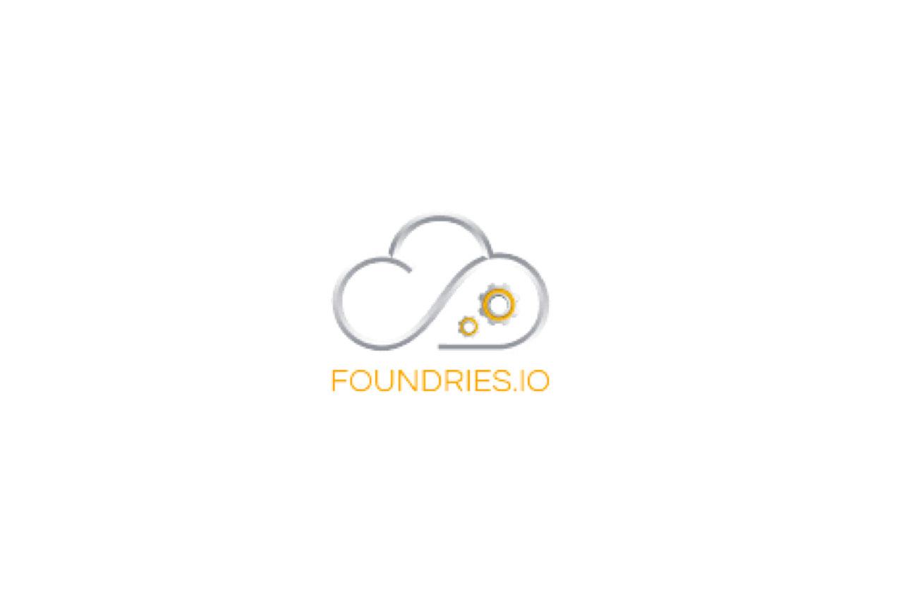 foundries io logo